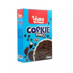 Yuno Cookie Rings 538032-V001 by Yuno