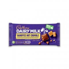 MILK BANOFEE CRUMBLE 544714-V001 by Cadbury