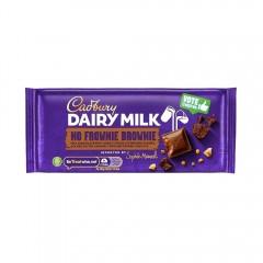 FROWNIE BROWNIE 544716-V001 by Cadbury