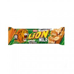 LION WILD 545182-V001 by Nestle