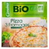 Casino Bio Pizza 3 Fromages 380G 492235-V001 by Casino