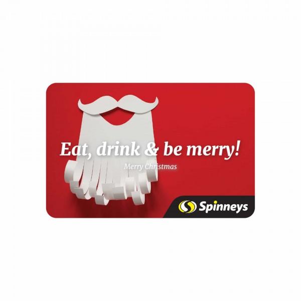 Merry Christmas eGift Card