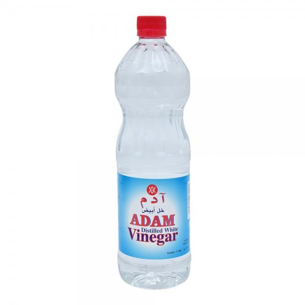 Adam, White Vinegar, 1L