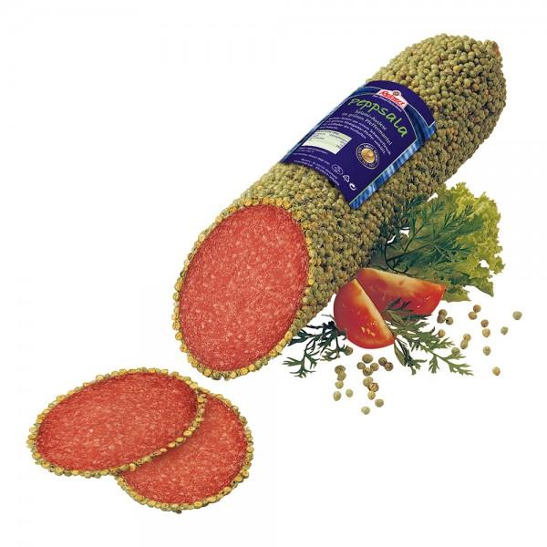 Reinert Green Pepper Salami