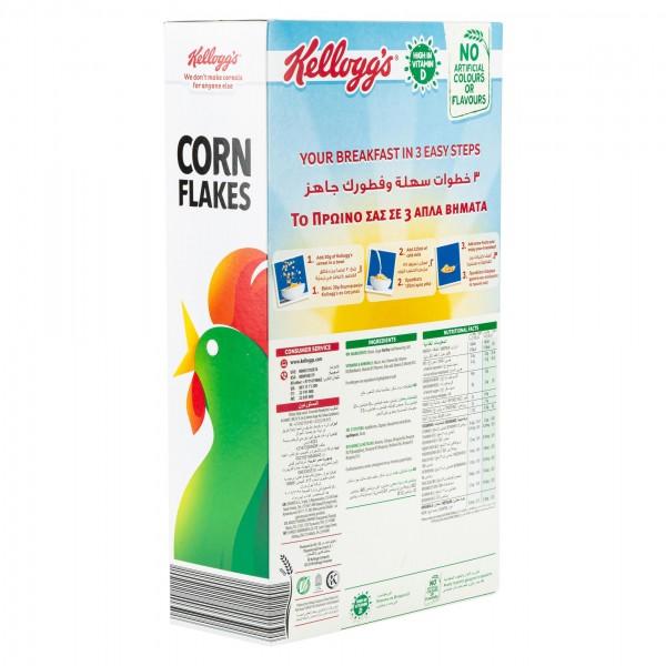 Kellogg'S Corn Flakes The Original 500G