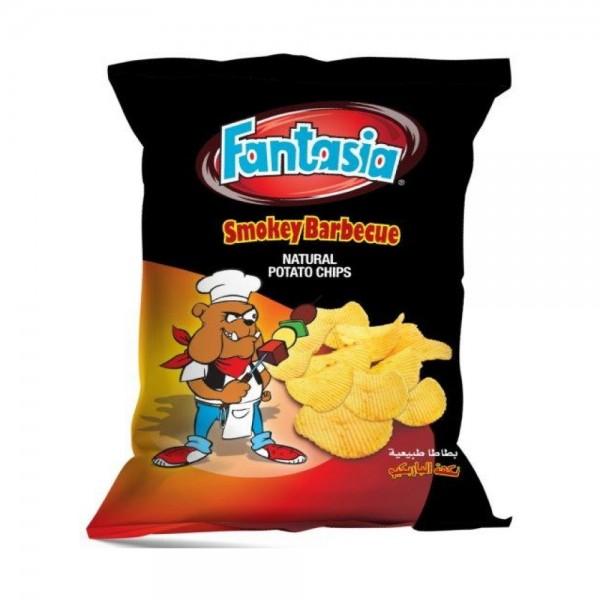 Fantasia BBQ Chips