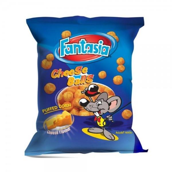 Fantasia Cheese Balls