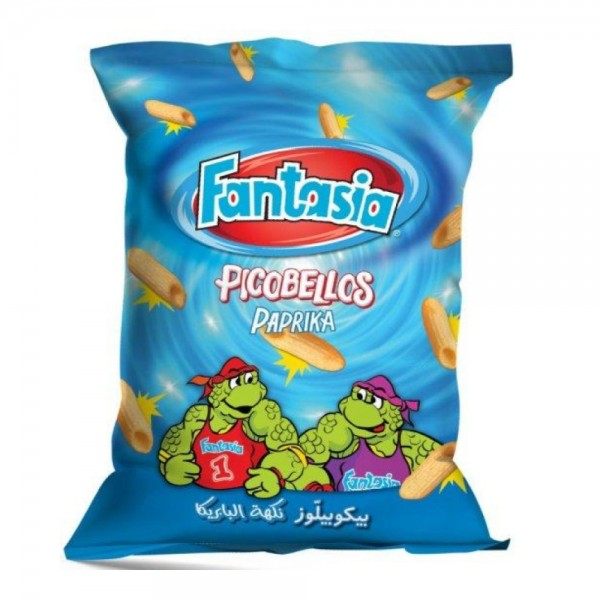 Fantasia Pico Bellos