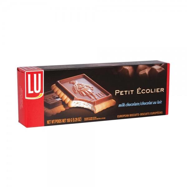 PETIT ECOLIER MILK CHOCOLATE