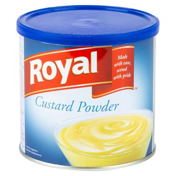 Royal Custard Powder 340G