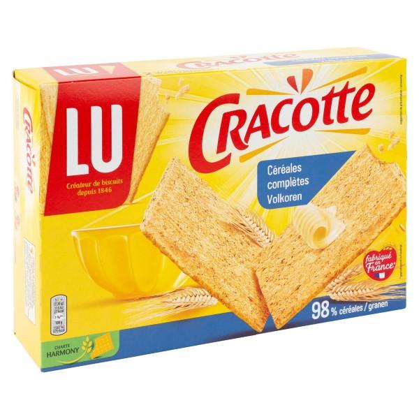 Lu Cracotte Cereales Completes 250G