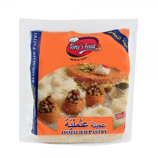 Tonys Food Osmalieh - 1Kg