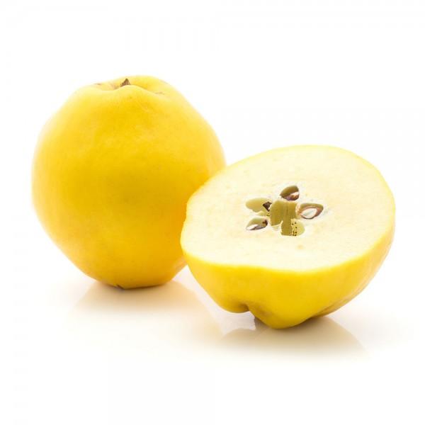 Quince Fresh Fruit Local Per Kg