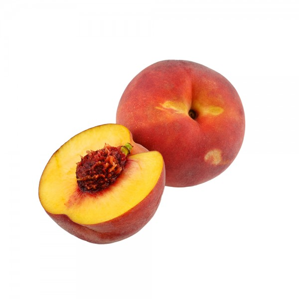 Yellow Peach Fresh Fruit Per Kg