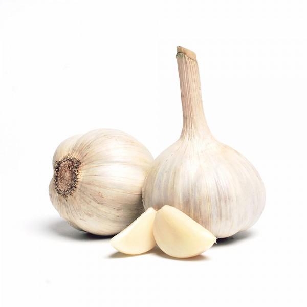 Loose Garlic Local Per Kg