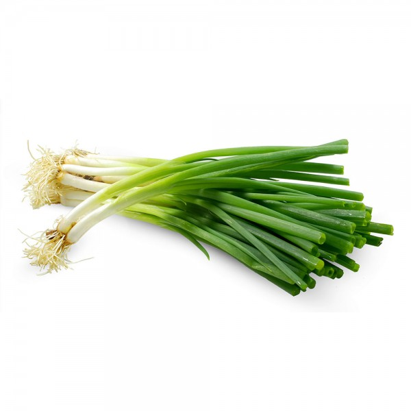 Spring Onion, One Bunch