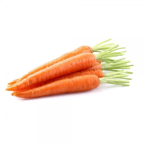 Loose Carrots Per Kg