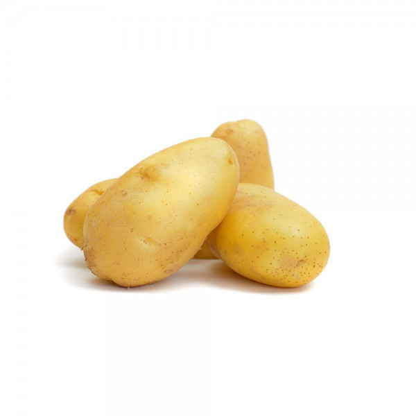 Loose Lebanese Potato Per Kg