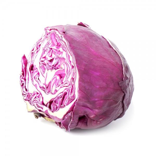 Red Cabbage Local Per Kg