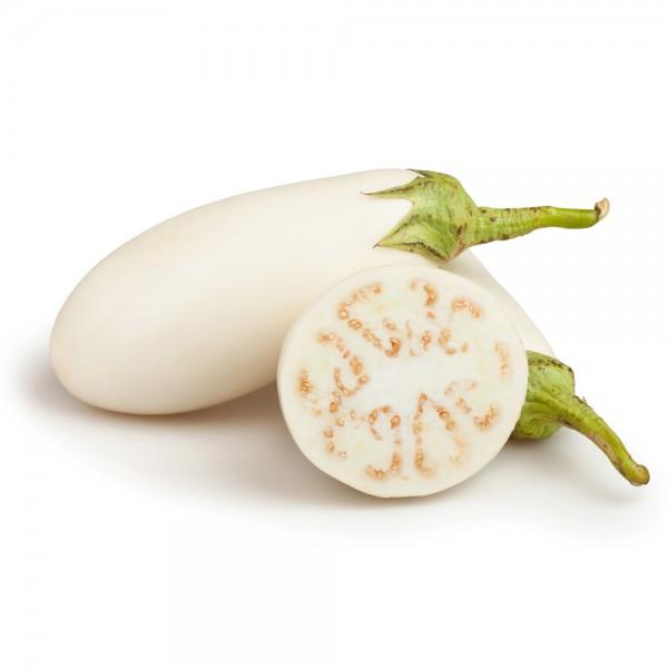 White Eggplant per Kg