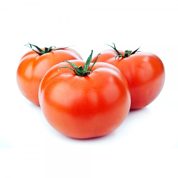 Tomatoes On The Vine Loose Grade A Per Kg