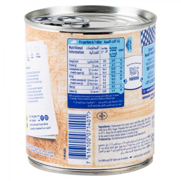 Nestle Sweetened Condensed Milk 397G