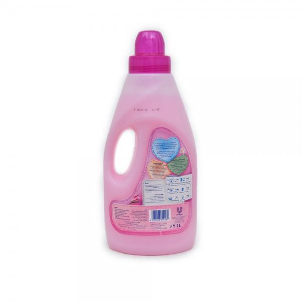 Comfort Fabric Conditioner Pink - 2L