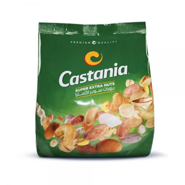 Castania Super Extra Nuts Bag