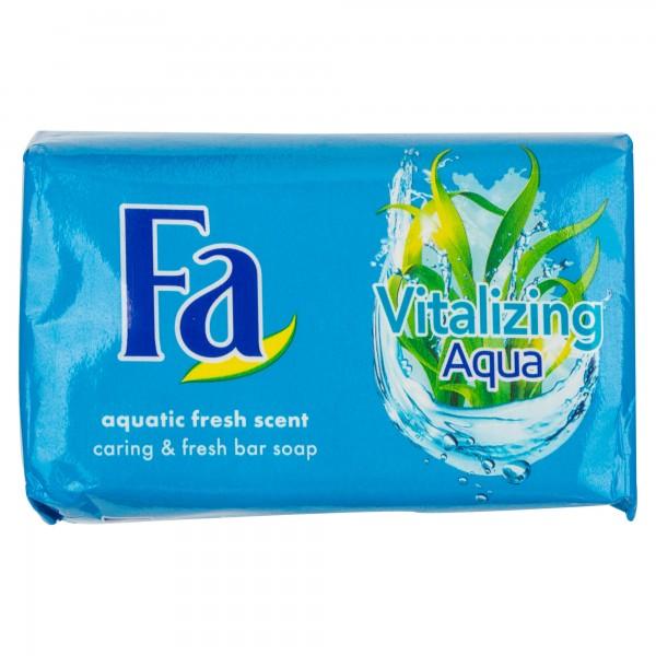 Fa Bar Soap Vitalizing Aqua 125G