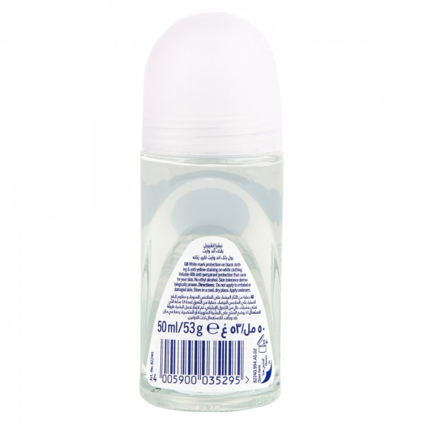 Nivea Roll On Dry For Her 50Ml