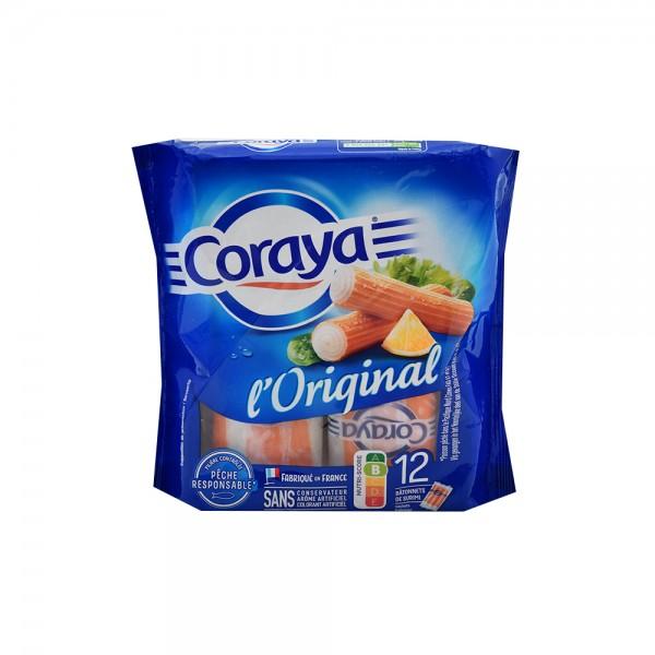 Coraya Surimi Crabe Bat