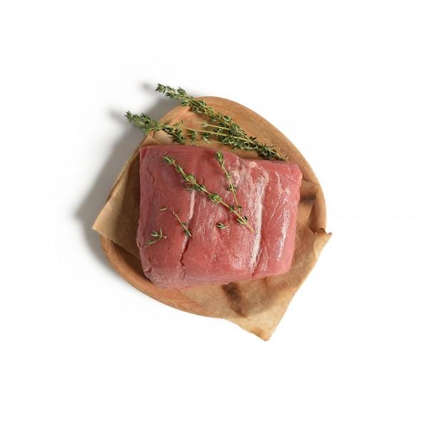 Beef Faux Filet per Kg