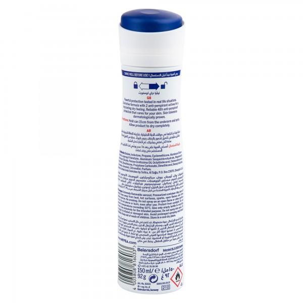 Nivea Deodorant Dry For Her 150ml