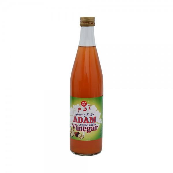 Adam, Apple Cider Vinegar, 500ML