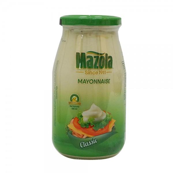 Mazola Mayonnaise