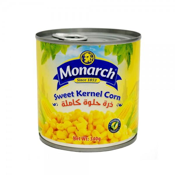 Monarch Whole Kernel Corn  - 340G