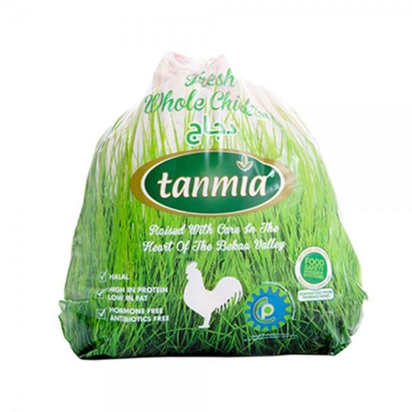 Tanmia Whole Chicken Per Kg