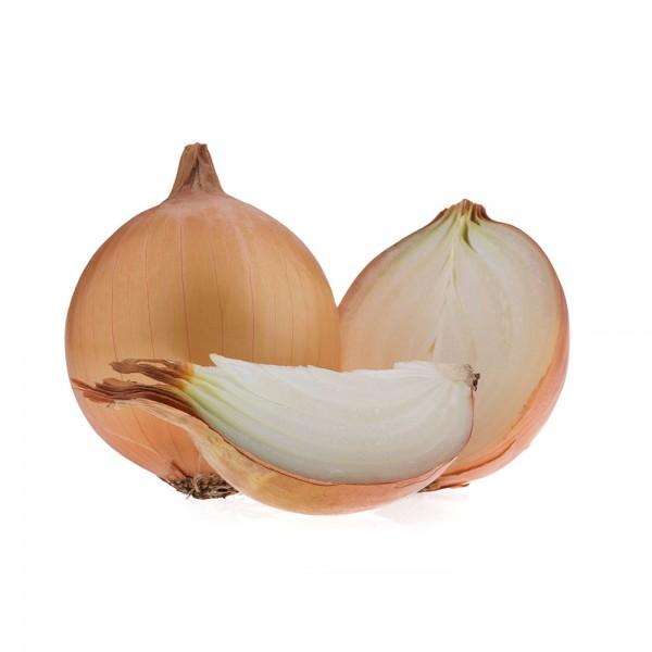 Loose Brown Onion per Kg