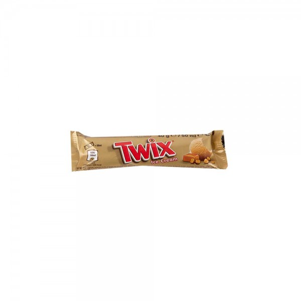 Twix Ice Cream Bar 56.5G