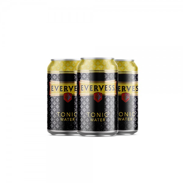 Evervess Tonic Water 330ml