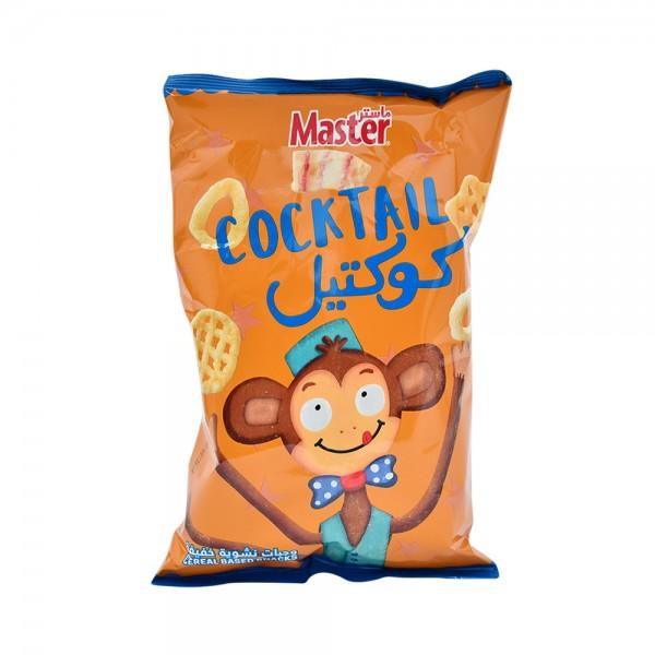 Master Cocktail Pellets Chips 60g