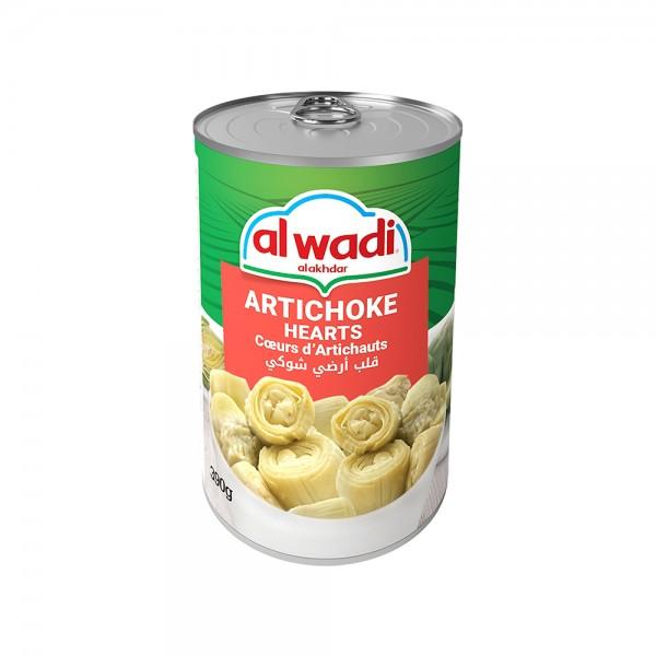 Al Wadi Al Akhdar Artichoke Hearts