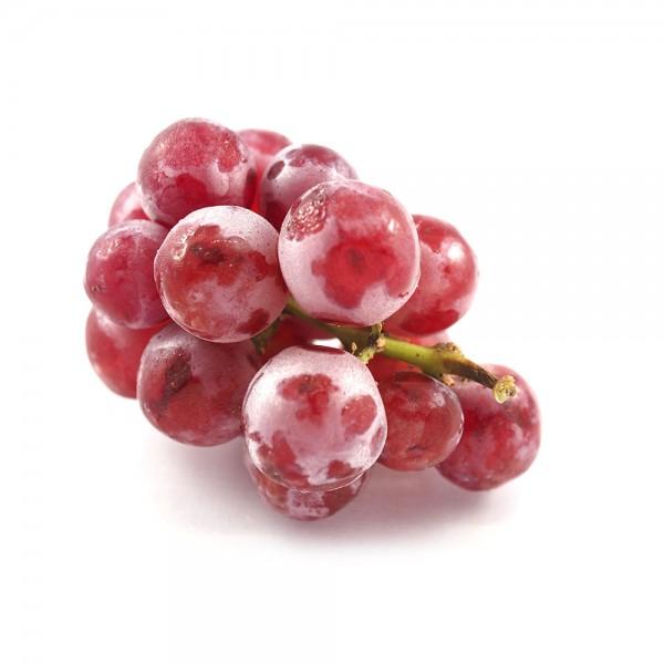 Red Globe Grape Fresh Fruit Local per Kg
