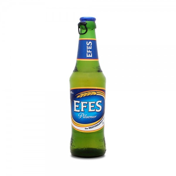 Efes Extra Alcoholic Beer 9%