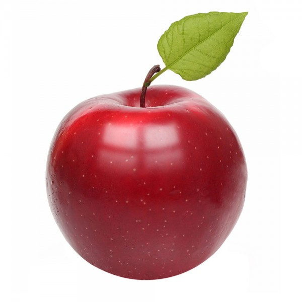 Double Red Apple Fresh Fruit Extra per Kg