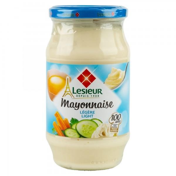 Lesieur Mayonnaise Light 475G