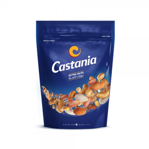 Castania Mixed Nuts Extra