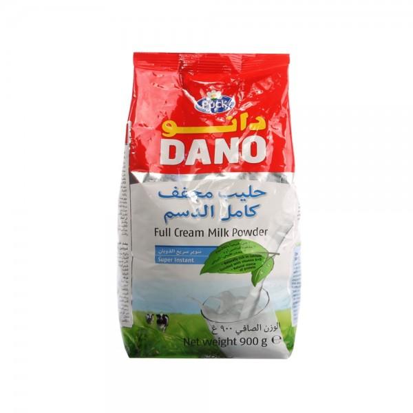 Dano Powder Milk