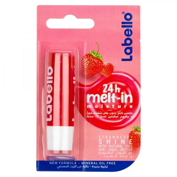 Labello Strawberry Blist 4.8G