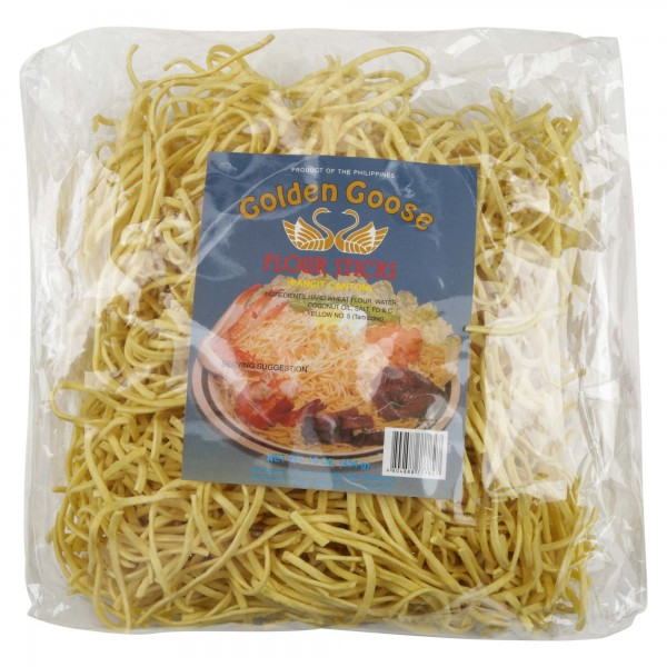 Golden Goose Flour Sticks Pancit Canton 16oz